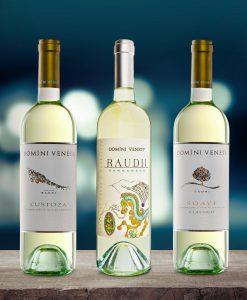 Domìni Veneti vini bianchi veronesi
